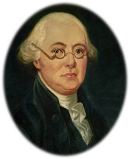 Who is James Wilson? • James Wilson Institute on Natural Rights and the  American Founding